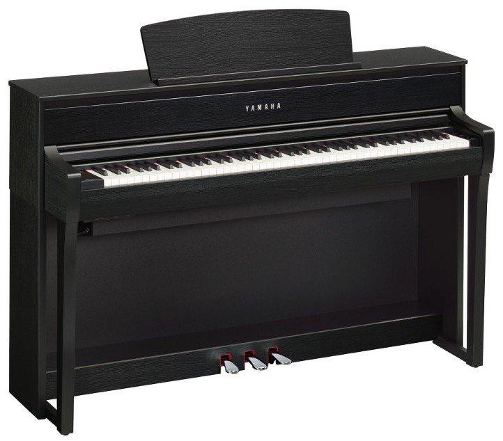 Yamaha CLP-775 digital piano