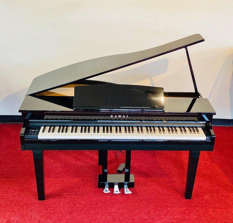 Kawai DG30 micro grand piano