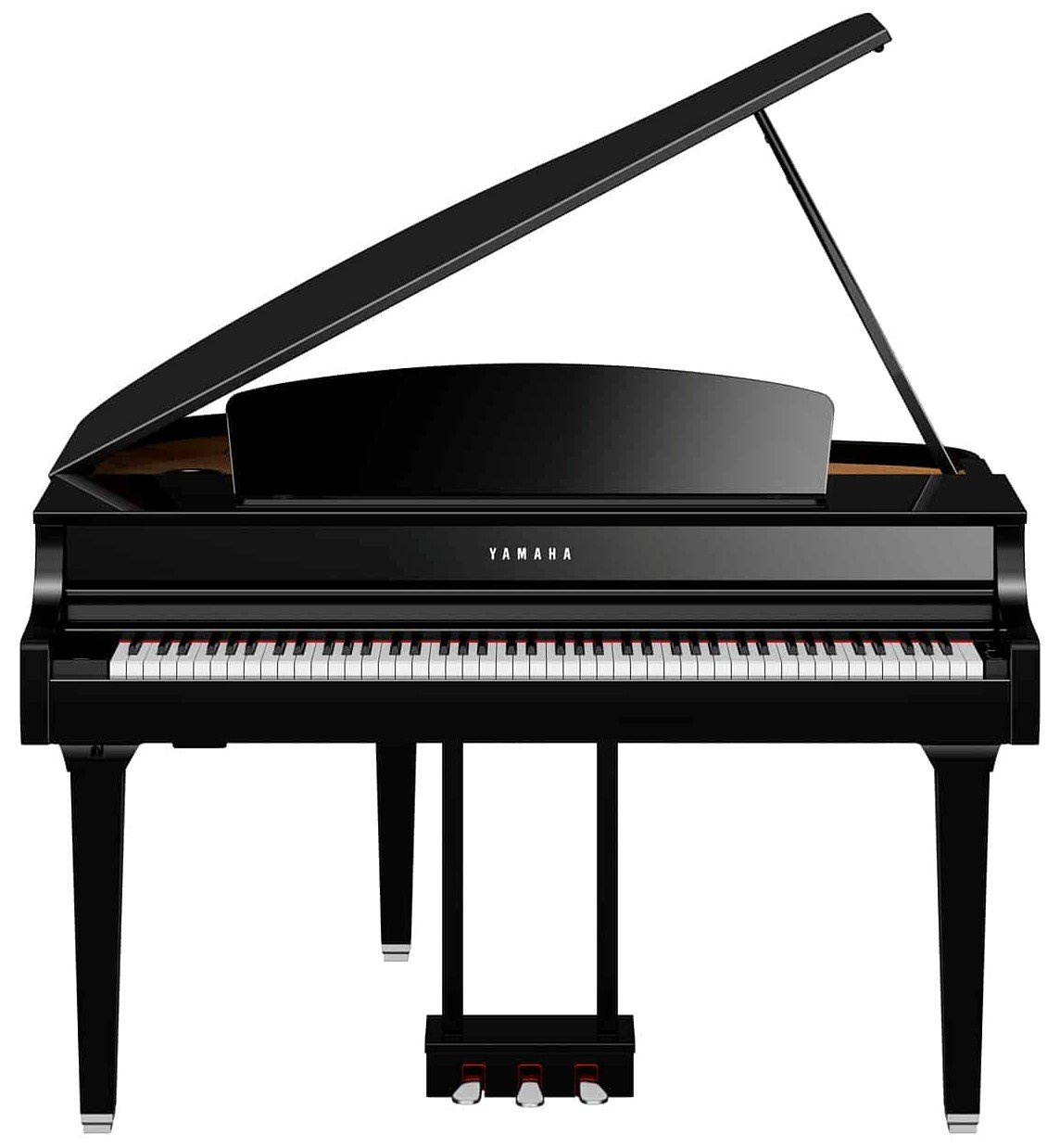 Yamaha CLP-795 digital piano