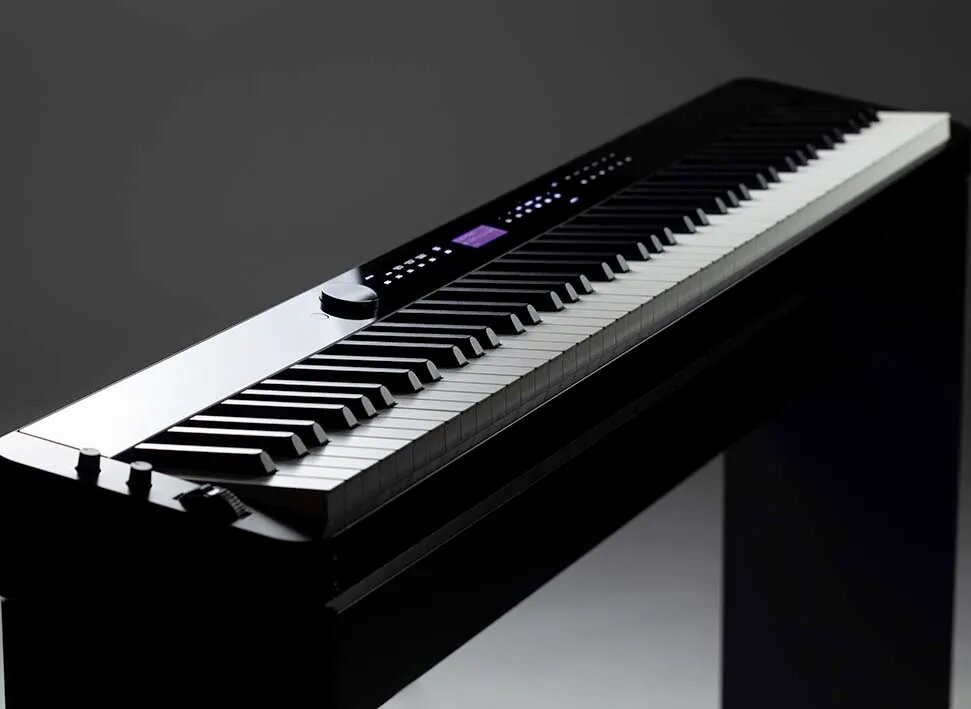 Casio PX-S3000 with stand