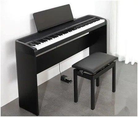 Korg B2 Digital Piano – REVIEW   Best Piano under $600?