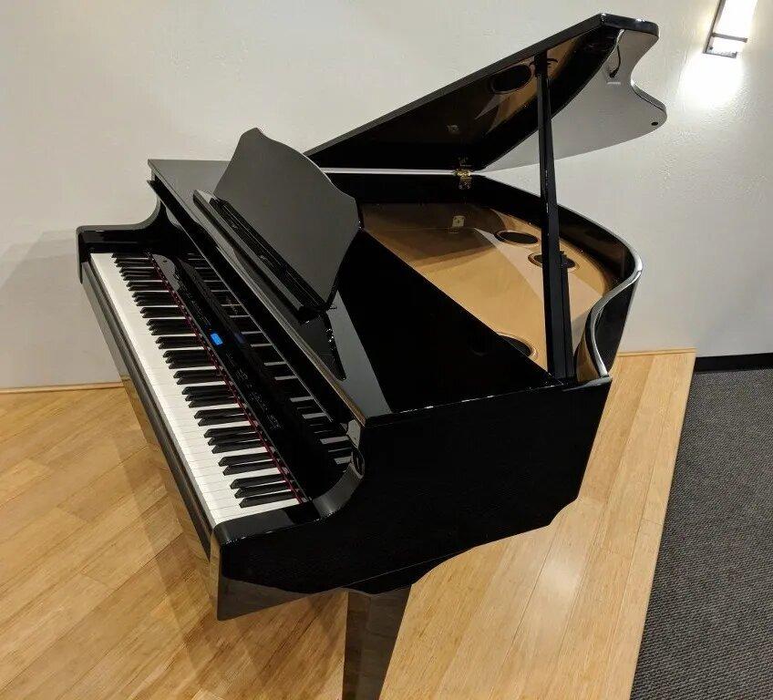 Roland GP606 Grand Piano