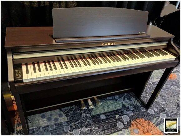 Voted 10 Best New Digital Pianos to Buy-Golden Keys Awards 2019