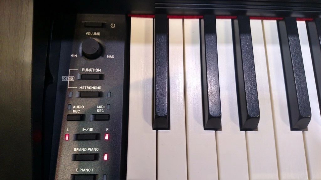 Casio PX-870 digital piano