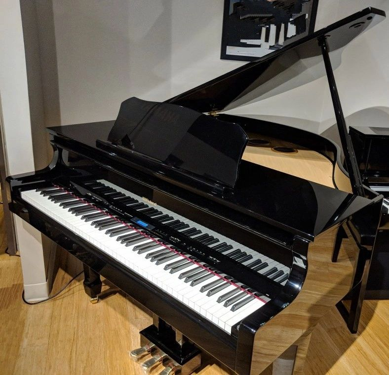 Roland GP609 digital grand piano
