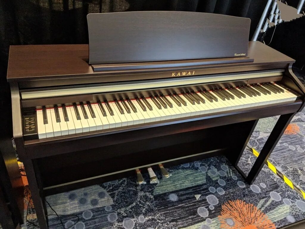 Kawai home digital piano