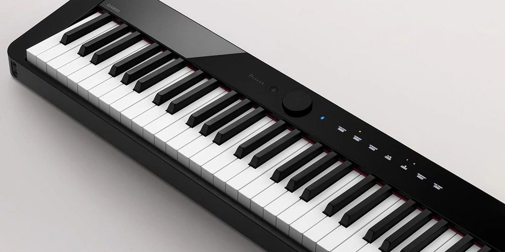 Casio PX-S1000 portable digital piano