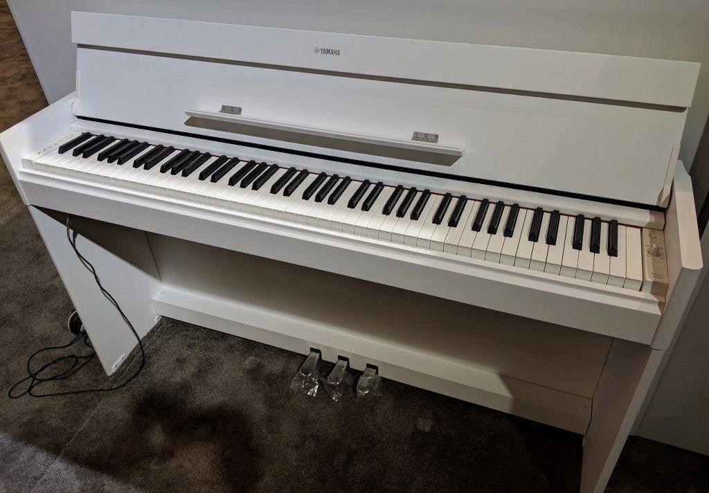 Yamaha YDP-S54 piano