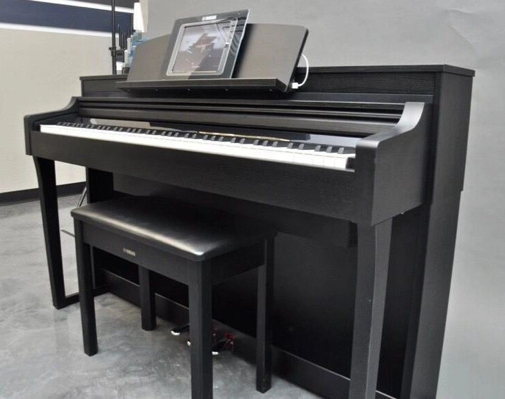 Yamaha CSP-170 digital piano