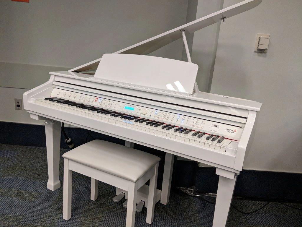 Samick SG120 digital piano