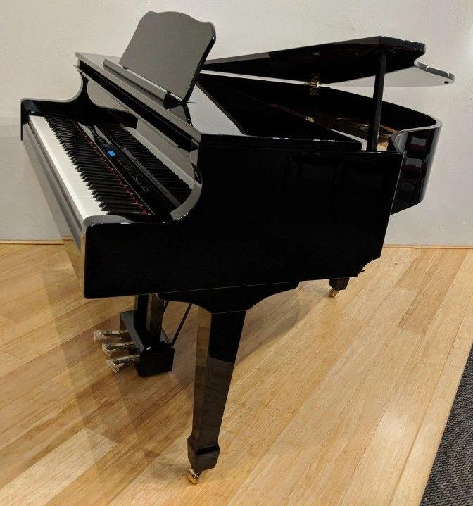 Roland 609GP Digital Grand Piano