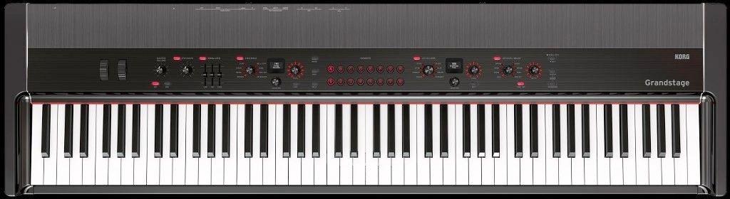 Korg Grandstage Digital Piano