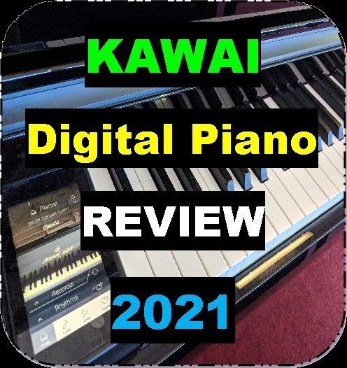 Kawai Digital Pianos 2021
