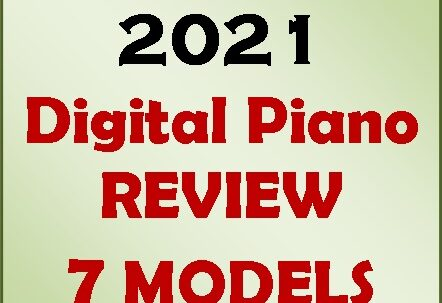 Korg digital piano review 2021